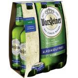 Warsteiner Herb alkoholfrei
