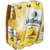Schöfferhofer Weizen-Mix Zitrone