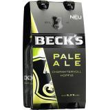 Beck's Pale Ale - MHD 31.03.2017