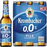 Krombacher Pils 0,0% alkoholfrei