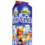 Pfanner Ice Tea Pfirsich