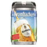 Krombacher Pils Frische-Fässchen