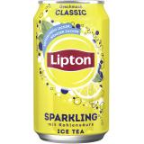 Lipton Ice Tea Sparkling Classic