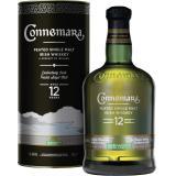 Connemara Single Malt Irish Whiskey 12 years