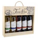 Moselland Wein Terra Vini
