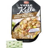 Meica Volle Kelle Linseneintopf mit Wiener Würstchen