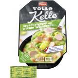 Meica Volle Kelle Erbseneintopf mit Wiener Würstchen