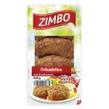 Zimbo Frikadellen