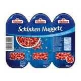 Reinert Schinken Nuggetz extra mager