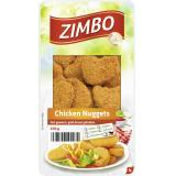 Zimbo Chicken Nuggets