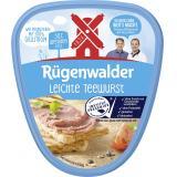 Rügenwalder Mühle Teewurst leicht