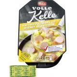 Meica Volle Kelle Kartoffeleintopf mit Wiener Würstchen