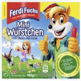 Ferdi Fuchs Mini-Würstchen