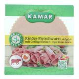 Kamar Rinderfleischwurst