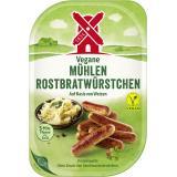 Rügenwalder Mühle Vegetarische Mühlen Bratwurst