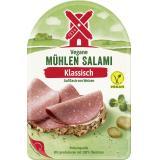 Rügenwalder Mühle Vegetarische Mühlen Salami