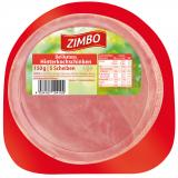 Zimbo Delikatess Hinterkochschinken