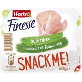 Herta Finesse Snack Me! Schinken hauchzart & feinwürzig