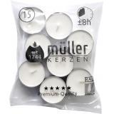 Müller-Kerzen Maxi-Lichter
