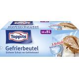 Toppits Gefrierbeutel 8 Liter
