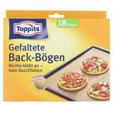 Toppits Back-Bögen gefaltet