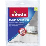 Vileda Dunst-Flachfilter mit Farb-Wechselanzeige