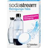 Soda Stream Reinigungs-Tabs