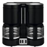 Krups Doppel-Kaffeeautomat Duothek Plus