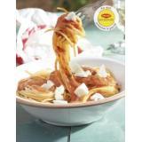 Set: Maggi fix & frisch Spaghetti Tomate-Mozzarella