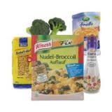 Set: Knorr Fix Nudel-Broccoli Auflauf