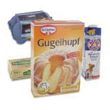 Set: Dr. Oetker Gugelhupf