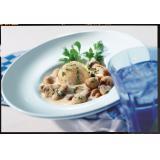 Set: Knorr Champignonsragout