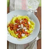 Set: Deftige Spaghetti Bolognese
