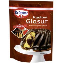 Dr oetker kuchenglasur hell glutenfrei
