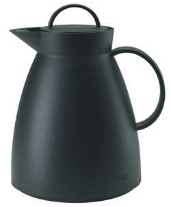 Alfi DAN Kunststoff Isolierkanne schwarz - 4002458450150