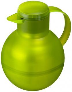 Emsa SAMBA Tea Isolierkanne 1,0 l hellgrün (1 St.) - 4009049319612