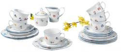 Seltmann Weiden Sonate Kaffee-Service, 20-tlg. - 4003106993012