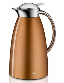 alfi Gusto Isolierkanne, 1 l, liquid copper - 4002458475122