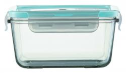 Jenaer Glas Cucina Ofenfeste Glas-Auflaufform quadratisch 1,2 L - 4001836078146