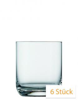 Elegance Glas glatt klein 30 cl (6 St.) - 4048355210640