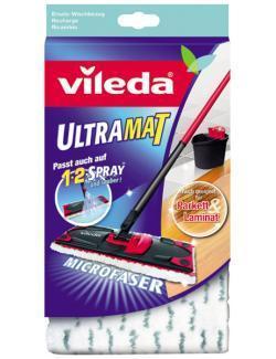vileda UltraMat Ersatz-Wischbezug 10919 - 4003790109195