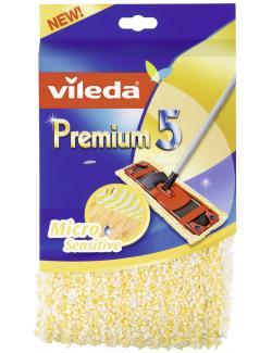 vileda Premium 5 Micro Sensitive Wischbezug (1 St.) - 4023103169715
