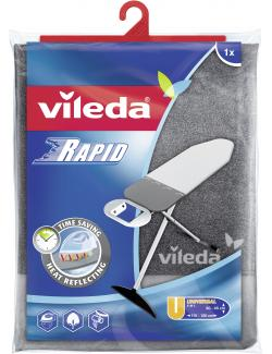 vileda Viva Express Rapid Bügeltisch-Bezug - 8001940001494