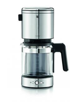 WMF Lono Kaffeemaschine Glas / Edelstahl - 4211129056304