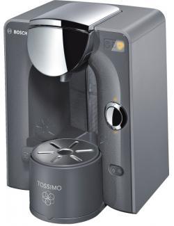 Bosch TAS5541 Tassimo CHARMY Multi-Getränke-Automat hellgrau - 4242002732923