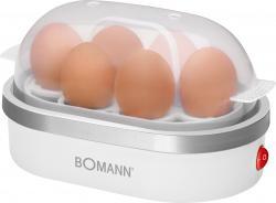 Bomann Eierkocher EK 5022 CB weiß - 4004470616866
