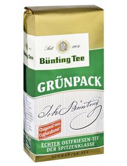 Bünting Grünpack Tee