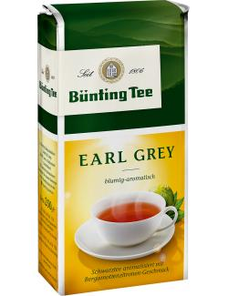 Bünting Earl Grey Tee