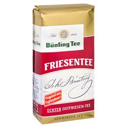 Bünting Friesentee (500 g) - 4008837204031