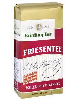 Bünting Friesentee